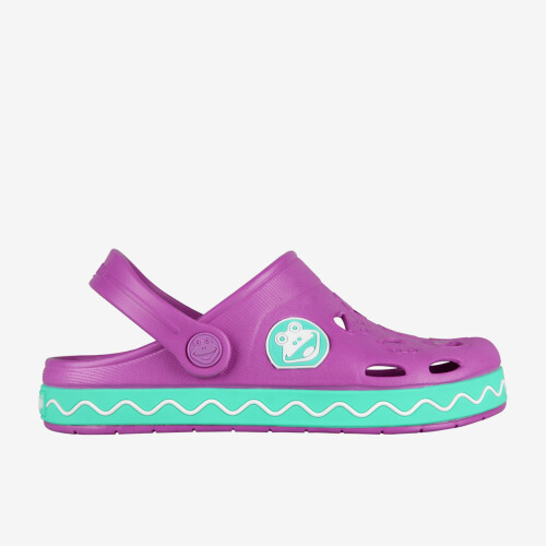 Dívčí boty Coqui - nejpohodlnější obuv pro holky  2deb555800