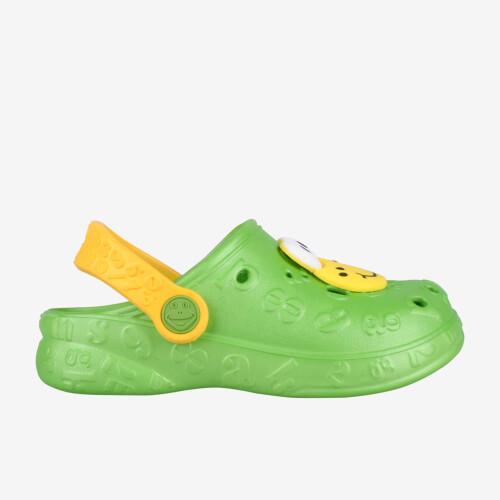 3b6786851e0c Dievčenské sandále a clogsy