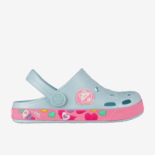 2ead9cb06189c Dievčenské sandále a clogsy | Coqui topánky 2019