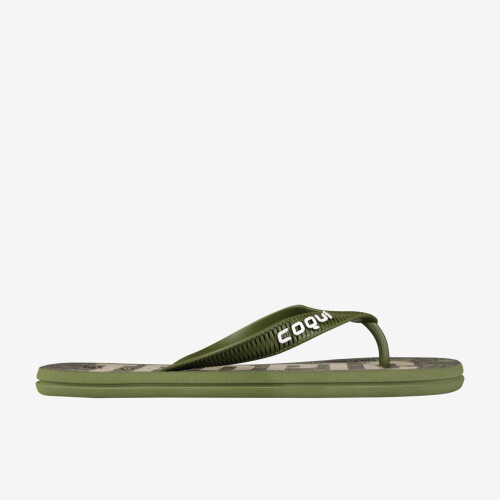 TROPIC Army green